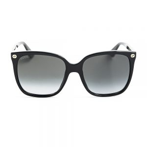 Gucci 022 Gloss Black Grey Gradient (022-001)