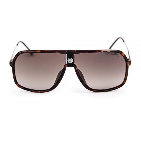Carrera 1019 Dark Havana Brown Gradient (1019 086)
