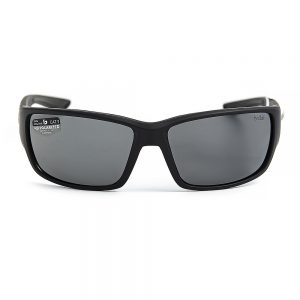 Bolle Kayman Polarised Matte Black Grey (12365)