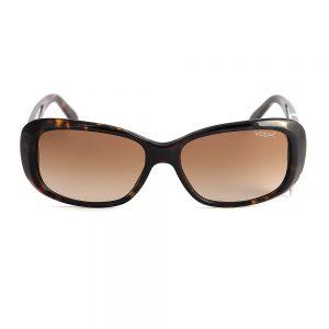 Vogue 2606 Dark Havana Brown Gradient (2606-W65613)