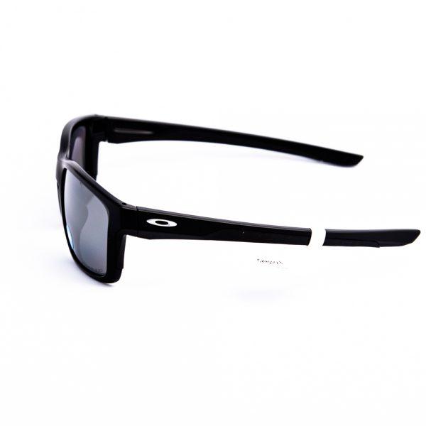 Oakley Mainlink Polarised Matte Black Prizm Black Iridium (9264-27)