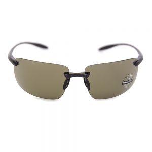 AM Eyewear Paddy White Brown Gradient (139-WT-BRG)