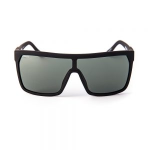Spy Flynn Soft Matte Black Grey Green (SPSFYBT09)