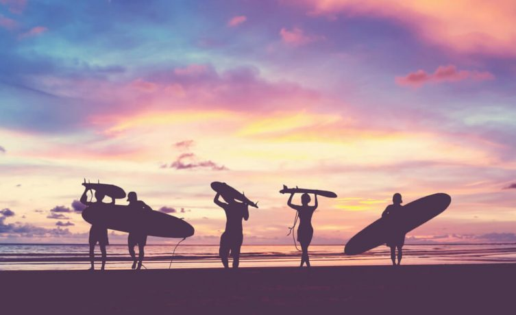 Best Sunglasses Brands for Surfers