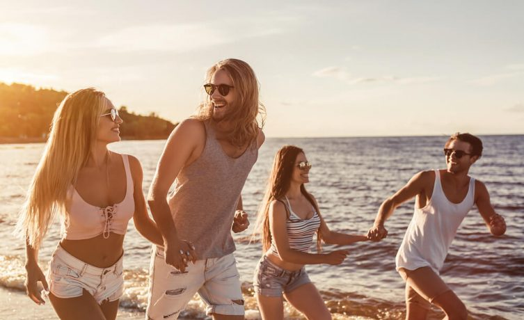 Check Out These Summer Trends